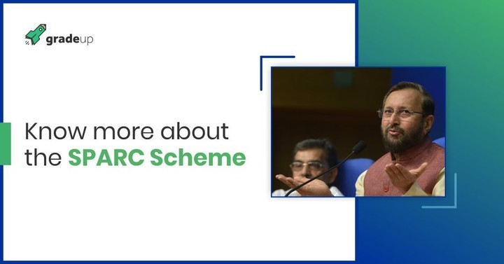 Know more about the SPARC Scheme