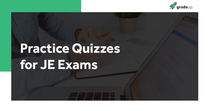 Practice Quiz Combo for Mechanical JE Exams