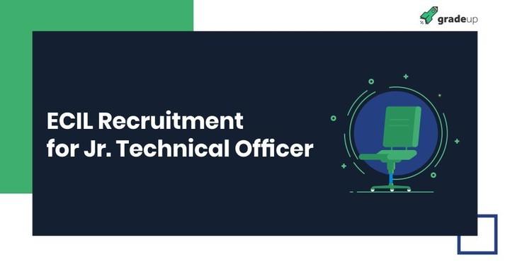 ECIL Recruitment 2018: Walk-in for 400 Vacancies!