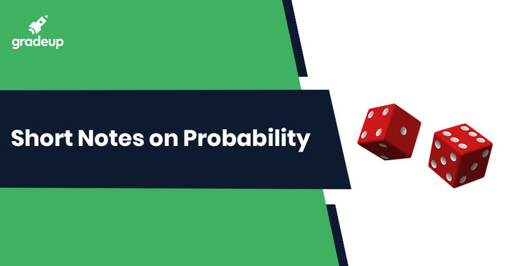 Probability: Study Notes for IIT JEE, Download PDF!