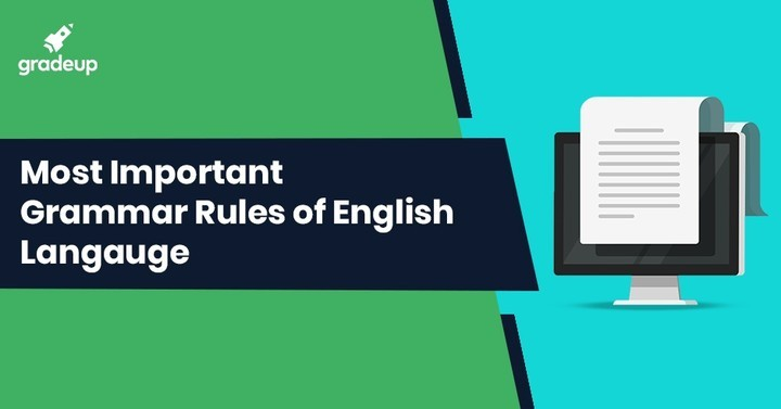 Important English Grammar Rules for upcoming Exams, Download PDF!