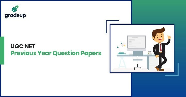 UGC NET Question Papers PDF 2018/2017 (Hindi/Eng), Download