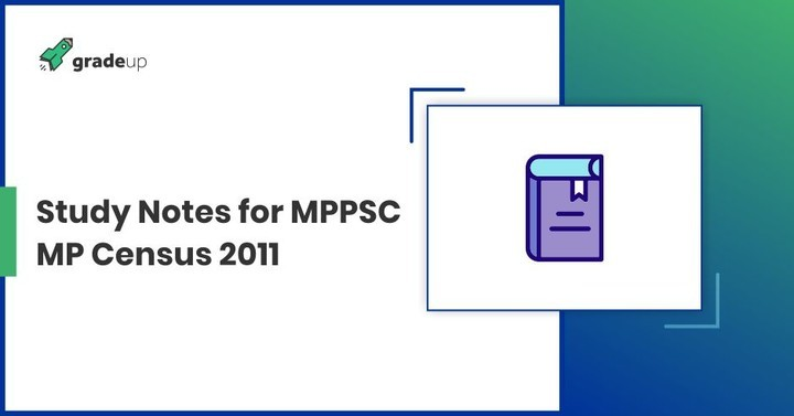 UPPSC Study Material, Free Study Notes for UPPCS & Other Exams