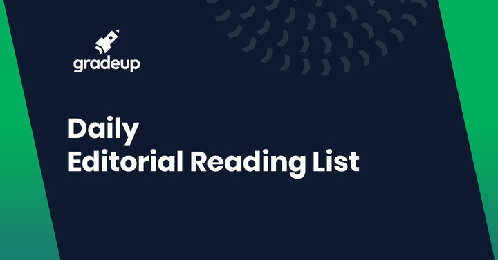 Daily Reading List: 27th December 2018