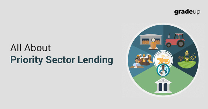 All About Priority sector lending
