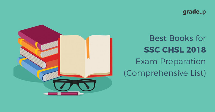 Best Books for SSC CHSL 2018 Preparation: Hand Picked by Experts!