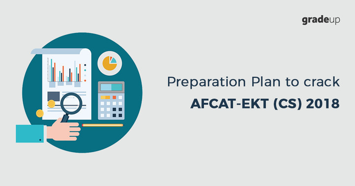 AFCAT CS 2018: Best Preparation Plan for AFCAT CS 2018 Exam