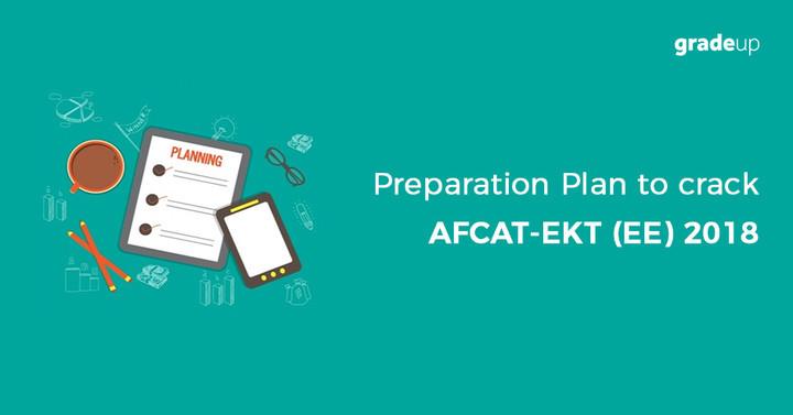 Best Preparation Plan to Crack AFCAT 2018 Electrical Engineering