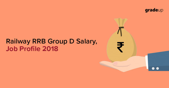 Railway Group D Salary, Job Profile (Helper/Porter/Gateman/Pointsman)