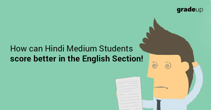 Can a Hindi Medium Student Score Good Marks in English