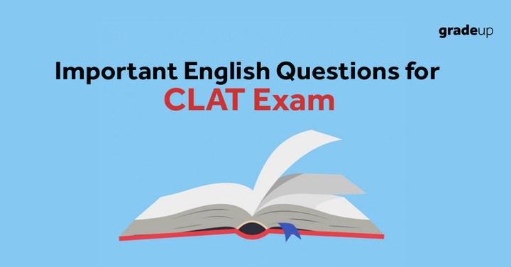 10 Important Fill in the blanks Questions for CLAT Exam: 23.03.2018