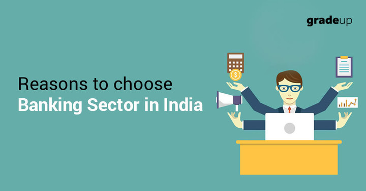 choosing banking as a career option The importance of choosing the right career is the most complicated one most profitable and popular career options banking, insurance and.