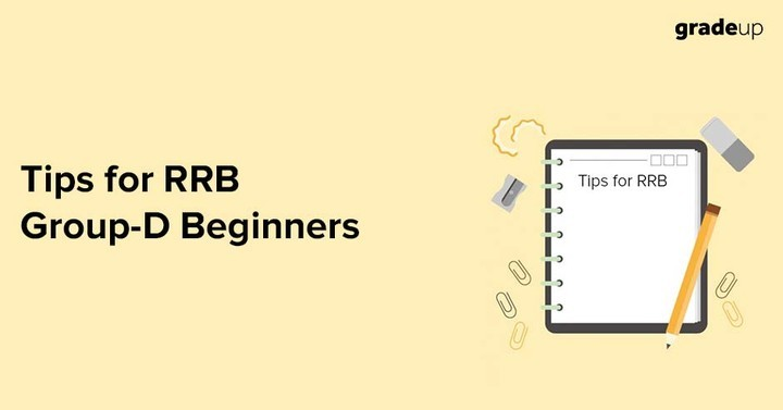 Preparation Tips to Crack Railway Group D 2018 Exam for Beginners!