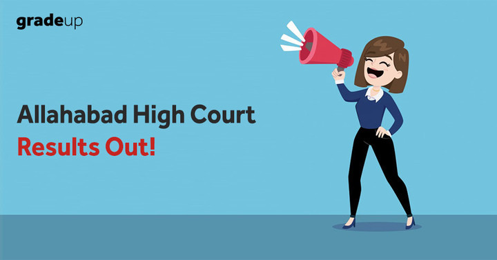 Allahabad High Court Result 2018 Out for Various Posts!