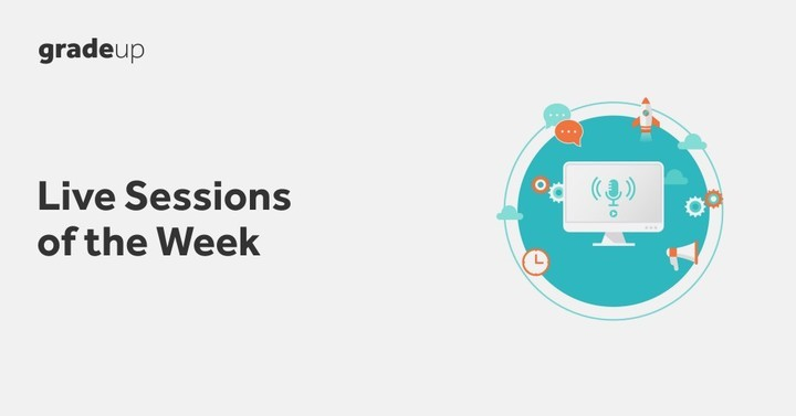Weekly Live Session Schedule for Banking Exams