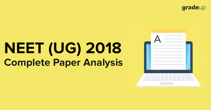 NEET UG 2018 Paper Analysis (Topic-wise Analysis), Expected Cut Off