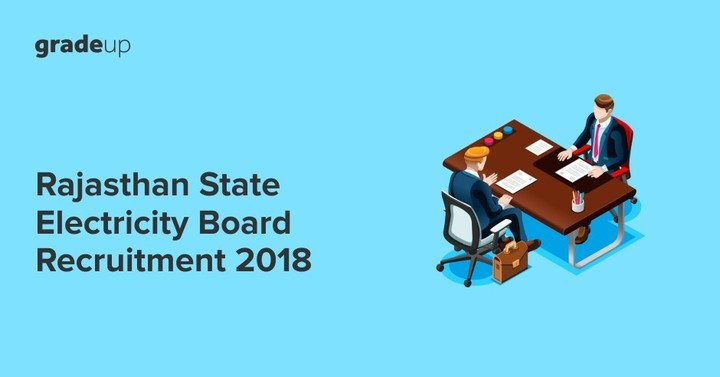 Rajasthan Vidyut Vibhag Recruitment 2018 for 3220 Vacancies, Apply Online!