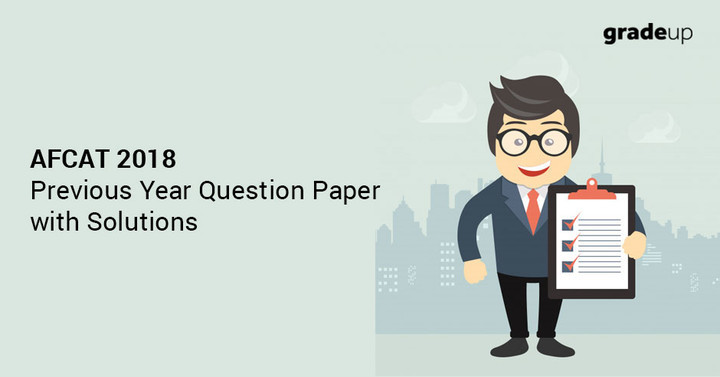AFCAT Previous Year Question Papers PDF Download
