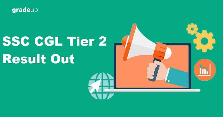 SSC CGL Tier 2 Result 2017-18 Out, Download SSC CGL Result PDF!