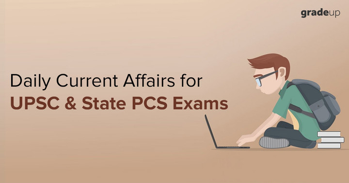 Daily Current Affairs for UPSC IAS Preparation: 16 July 2018