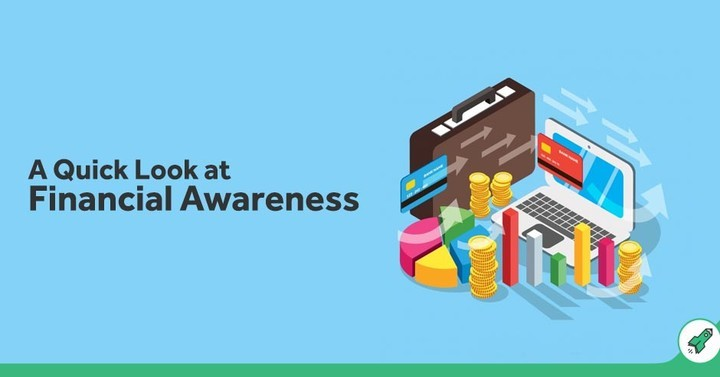 A Quick Look at Financial Awareness (11 August - 22 August 2018)