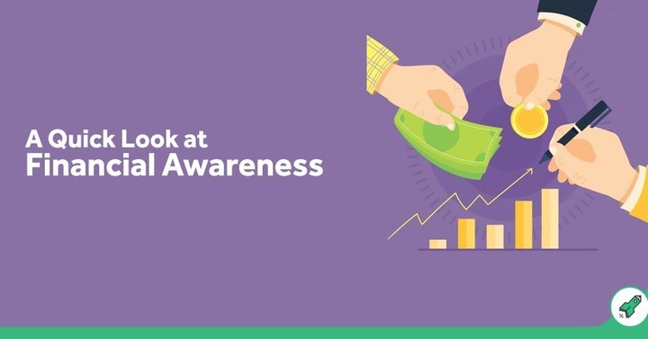 A Quick Look at Financial Awareness (12 July - 20 July 2018)