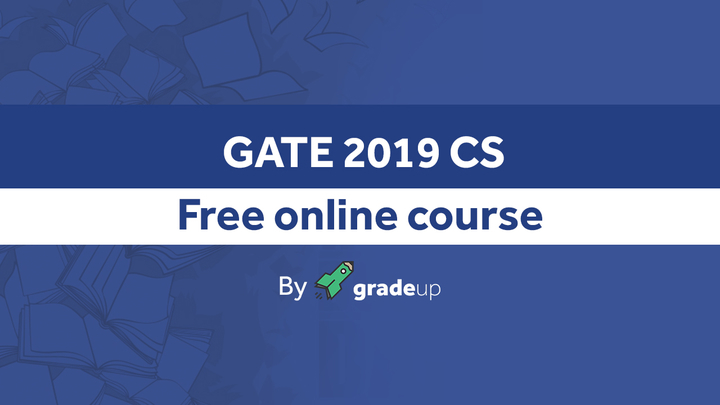 GATE CS FREE COURSE