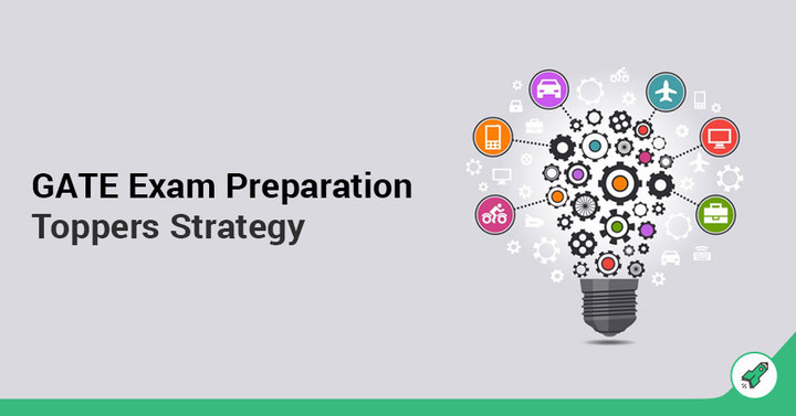 Top 10 GATE Preparation Strategy to Crack the Exam, How To Prepare