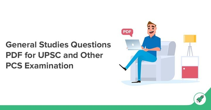 General Studies Questions With Answers, Download PDF (English/Hindi)