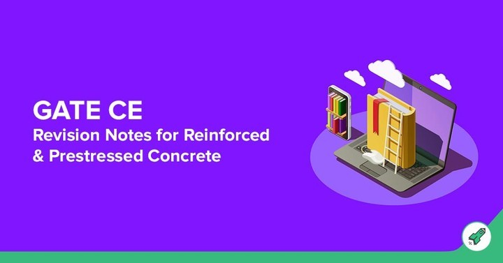 Prestressed Concrete - 1 Study Notes for Civil Engineering