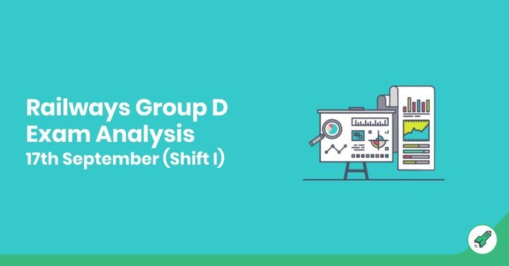 RRB Group D Exam Analysis Th Sep Slot Questions Asked - 2018