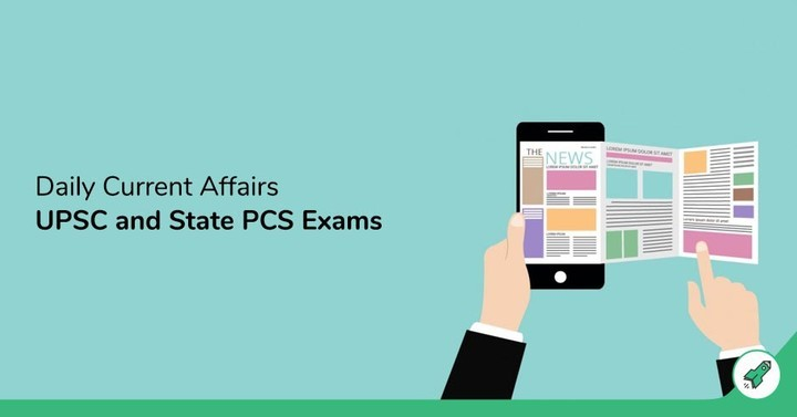 Daily Current Affairs for UPSC IAS Preparation: 15.09.2018