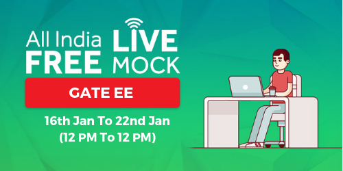 All India Free Live Mock