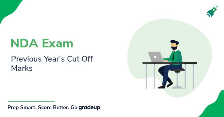 NDA Cut Off 2020: Check Previous Years (2019/18/17/16/15) Cutoff Marks