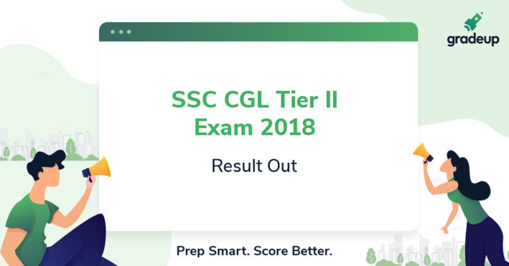 SSC CGL Tier 2 2018 Result Revised: New List of candidates selected for AAO