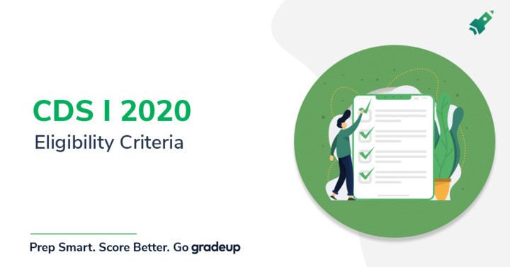 CDS Eligibility Criteria 2020 OTA/IMA/INA/AFA: Age Limit, Education