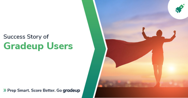 Success Story of A Gradeup User: Nikhil Kumar