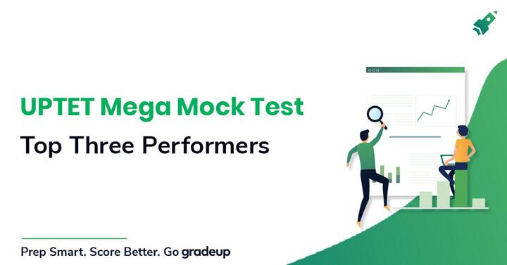 UPTET 2019 (Paper-2) Mega Mock Challenge: Watch Live Analysis Now