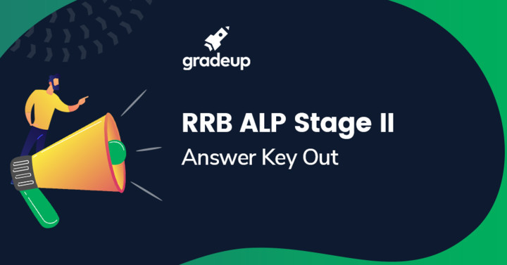 RRB ALP CBT 2 Final Answer Key/ Marks 2019 Out, Check ALP Result & Aptitude Exam Date