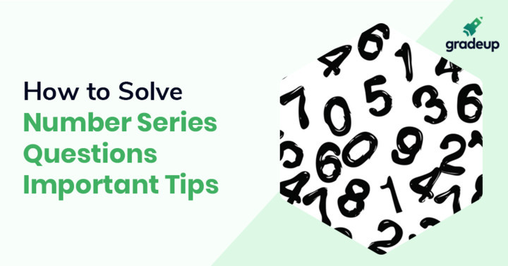 How to Solve Number Series Quickly - Short Tricks