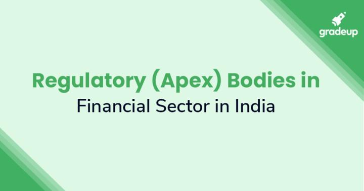 बिग बैंक थ्योरी - भारत में शीर्ष वित्तीय संस्थान