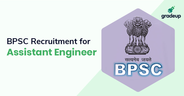 BPSC Assistant Engineer Recruitment 2019, Online