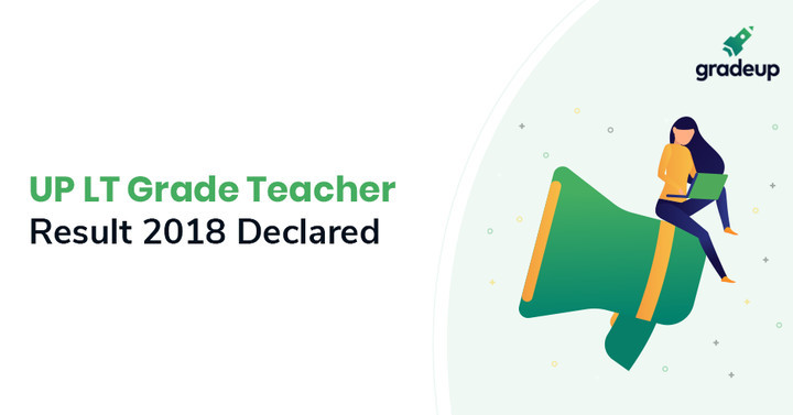 UP LT Grade Teacher Result 2018-19 Declared, Subject-wise Result!