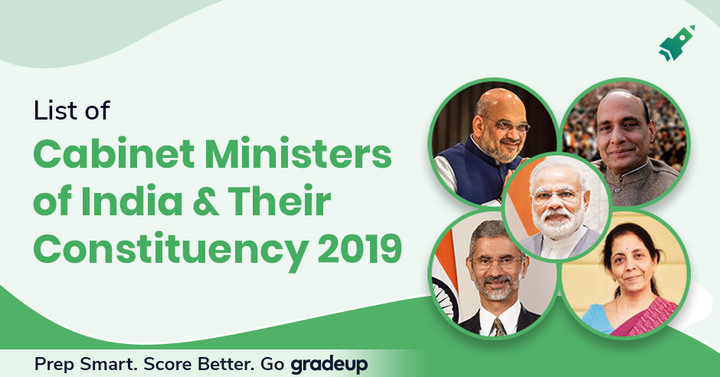 Awe Inspiring List Of Cabinet Ministers Of India 2019 And Their Departments Home Interior And Landscaping Oversignezvosmurscom