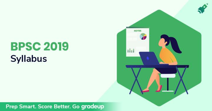BPSC Syllabus 2019: Download Pre/Mains Syllabus PDF in Hindi & Eng