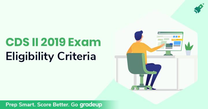 CDS Eligibility Criteria 2019 OTA/IMA/INA/AFA: Age Limit, Education
