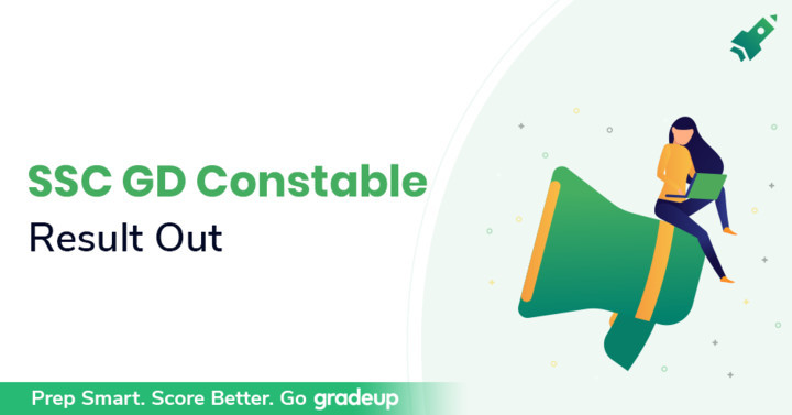 SSC GD Constable Result 2019 Out, Check PDF & Shortlisted