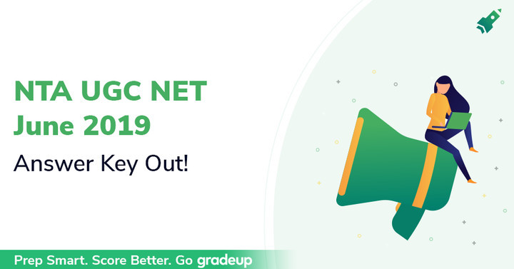 UGC NET Final Answer Key 2019 Out for June Exam, Download PDF Link