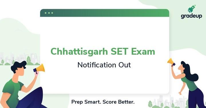 Chhattisgarh CG Vyapam SET Exam 2019: Application Form, Exam Date