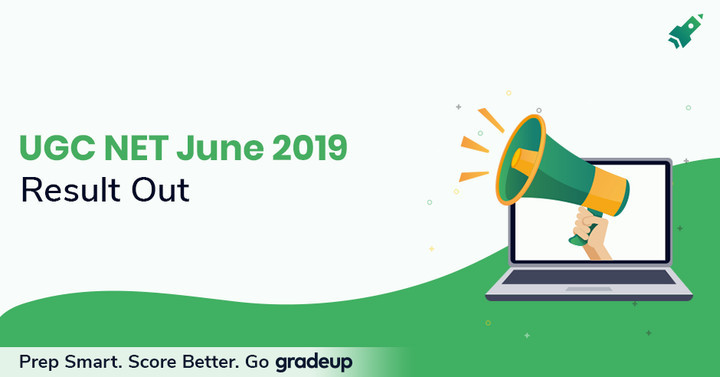 UGC NET Result 2019 Out: Check Result Direct Link for June Exam